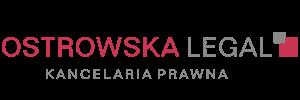 Ostrowska logo 300x100