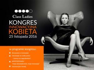 Kongres Class Ladies