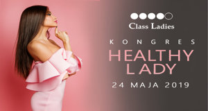 Konges Health Lady